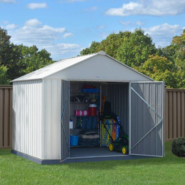EZEE Shed 10 x 8 ft.