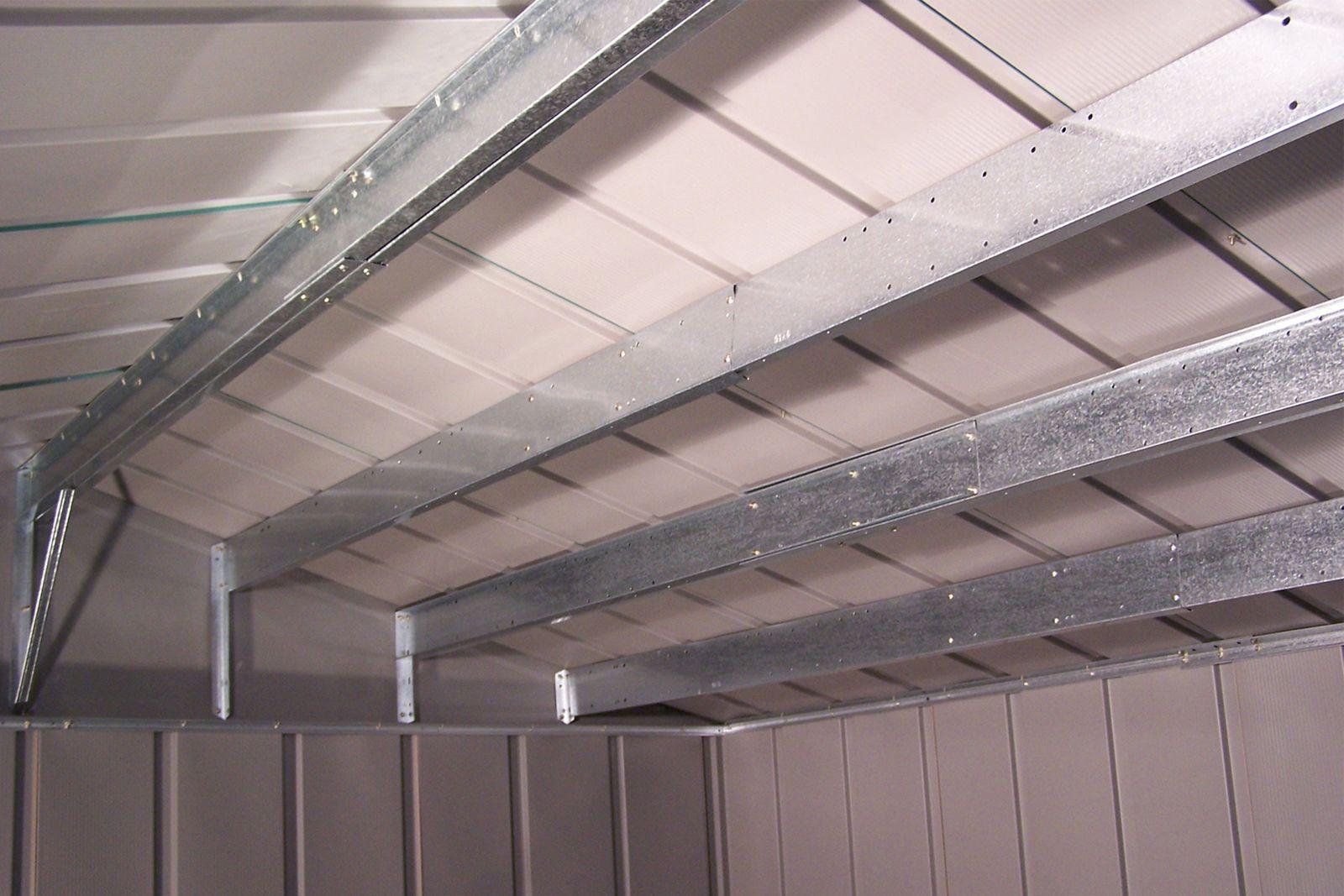 Roof strengthening kit background