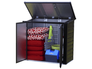Spacemaker Versa-Shed 5 x 3 ft.