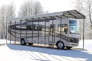 Arrow RV Carport