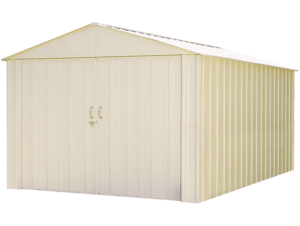Commander Series Shelters