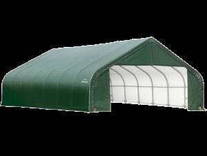 ShelterTech Green