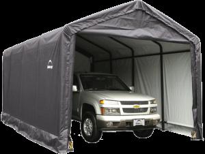 ShelterTube Gray