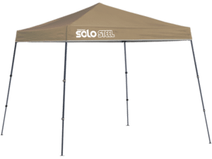 Solo Steel Pop-Up Canopy