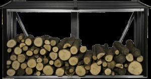 Arrow Firewood Rack