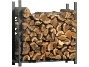 Ultra Duty Firewood Rack