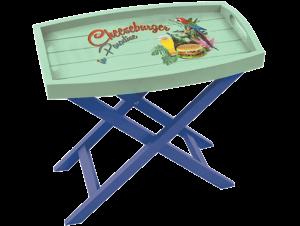 Margaritaville Outdoor Butler Table