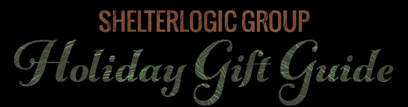 ShelterLogic Group Holiday Gift Guide