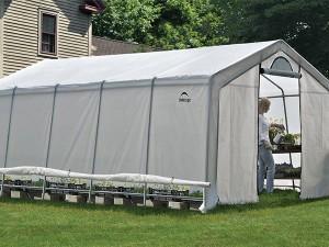 GrowIT® Heavy Duty Greenhouse 12 x 20 x 8 ft.