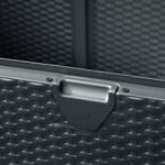Spacemaker® Deck Box HDG® Steel