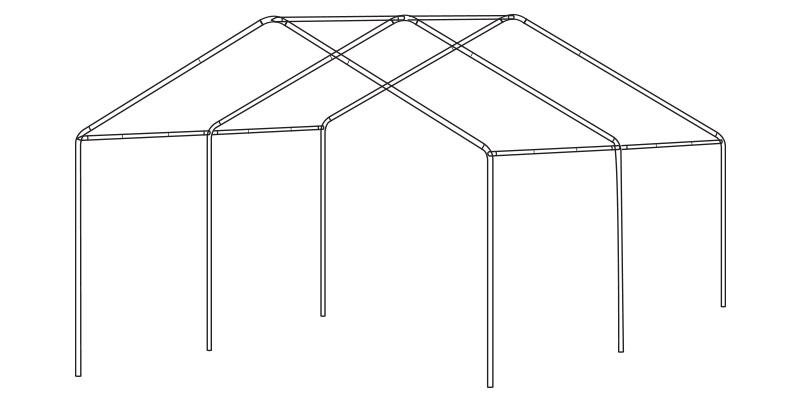 AccelaFrame Canopy