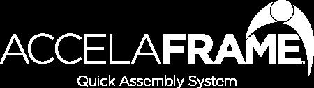 AccelaFrame Logo