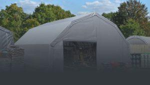 Product Features: SP Series Shelter