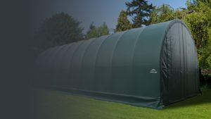 Product Features: SP Series Shelters