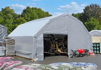 Barn Style ShelterTech SP