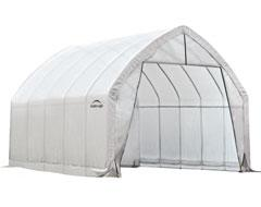 GrowIT High Arch Greenhouse