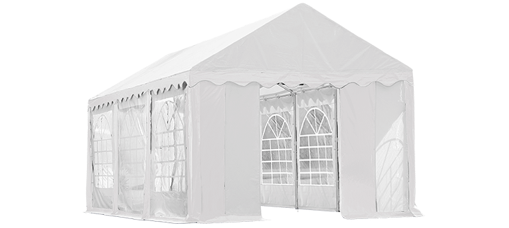 10 x 20 ShelterLogic Party Tent
