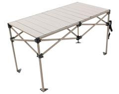 Camping Table Silo