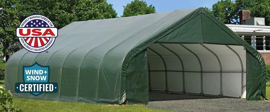 ShelterTech SP Image