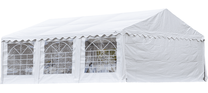 20 x 20 ShelterLogic Party Tent