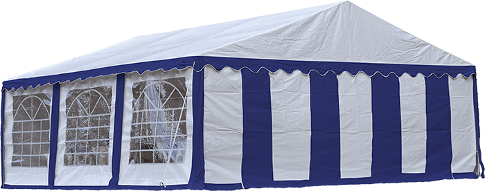 Party Tent Silo