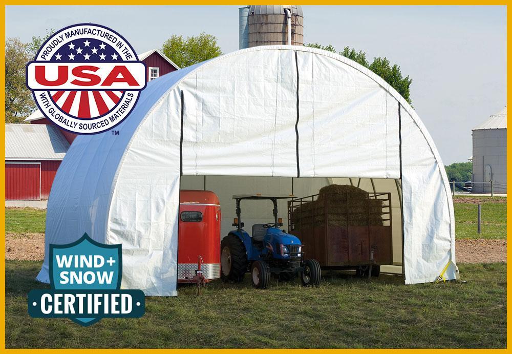 ShelterTech SP Farm
