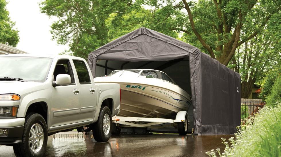 car shelter portable garage