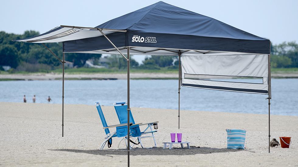 Beach Essentials 5 Summer Shade Solutions Shelterlogic Corp