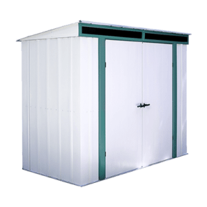 Euro-Lite Pent Window Shed