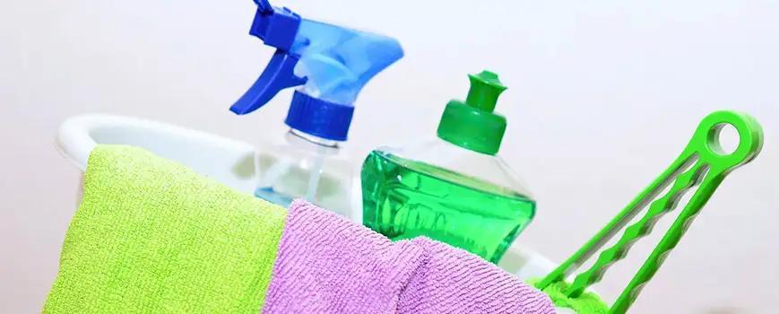 freshen and sanitize