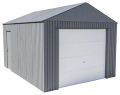 SOJAG Everest Metal Garage