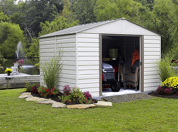 garden sheds backyard organization backyard sheds