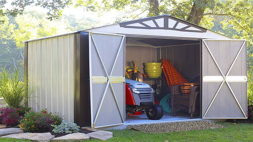 garden shed designer shed