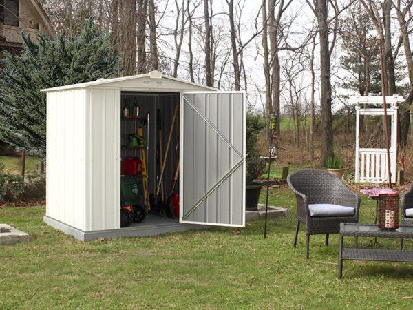 backyard building, Arrow Storage Shed, Arrow Shed, Ezee shed