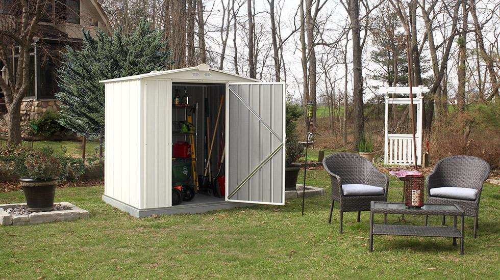backyard building, Arrow Storage Shed, Arrow Shed, Ezee shed
