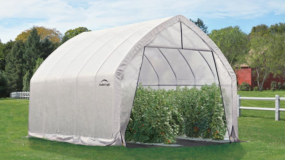 benefits of a greenhouse