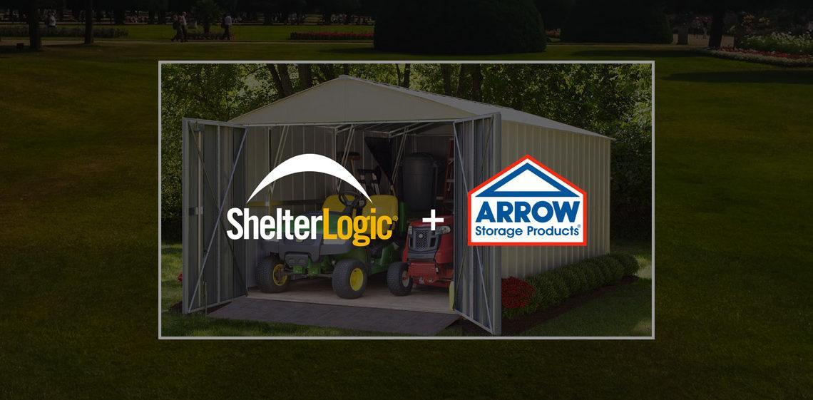 Acquisition of Arrow Sheds