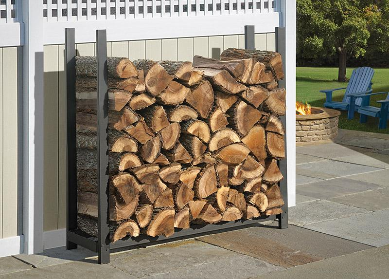 Firewood and Hearth