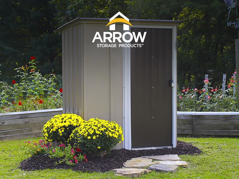Arrow Storage Products Our Brands