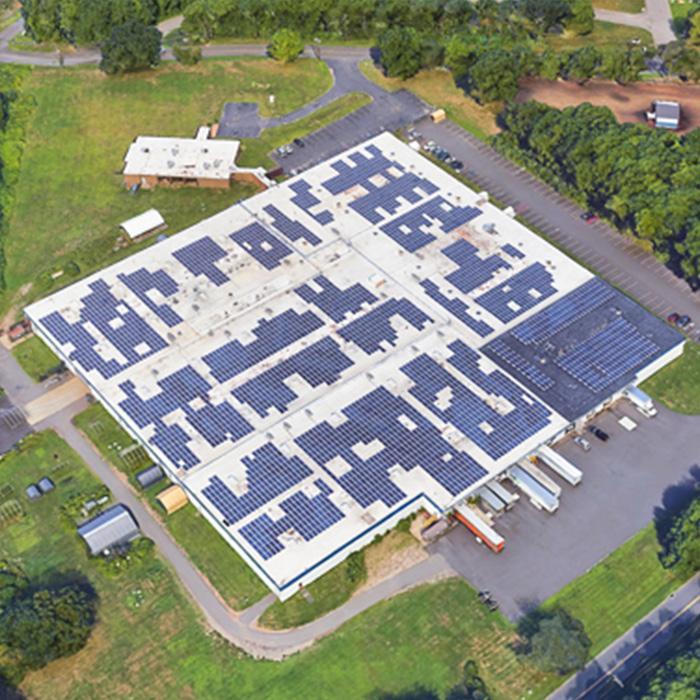 Watertown Solar