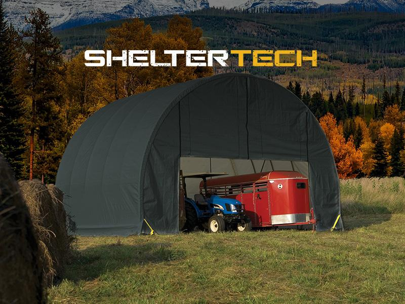 ShelterTech Our Brands Page
