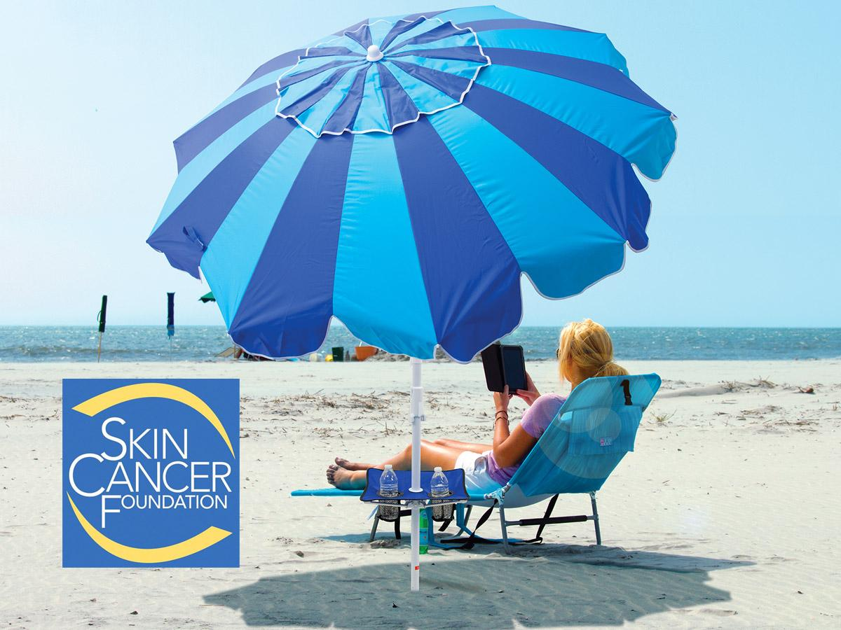 Skin Cancer Foundation Shade Products