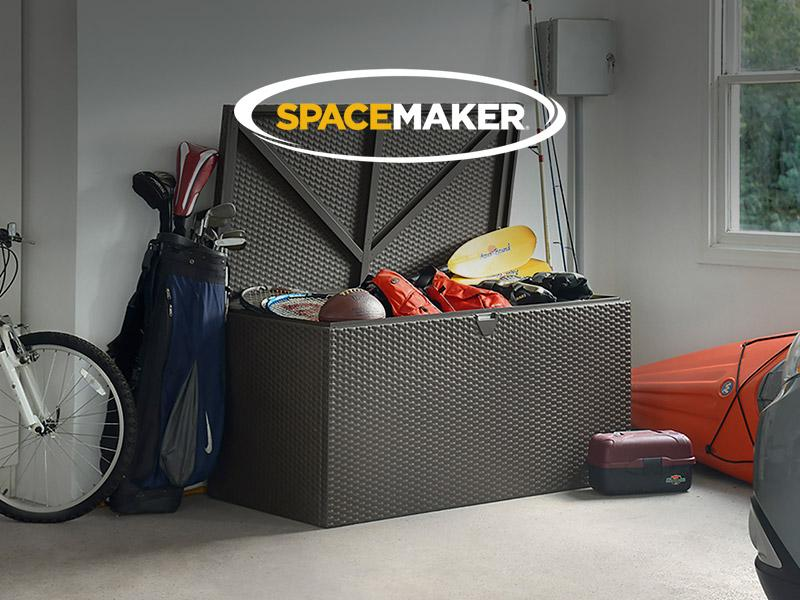 Spacemaker Our Brands