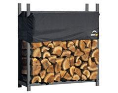 Firewood Rack silo